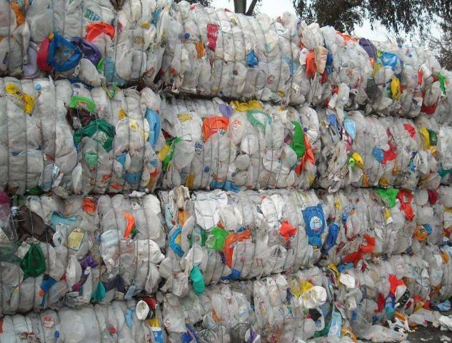 和平塑料回收