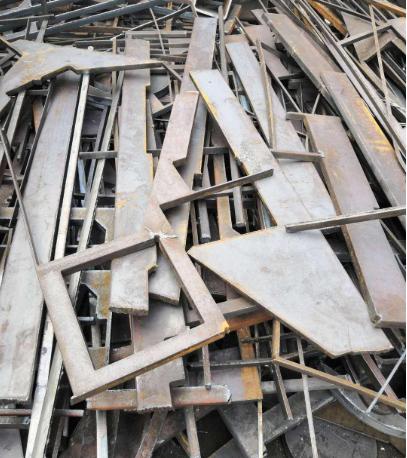 陇南废铁回收